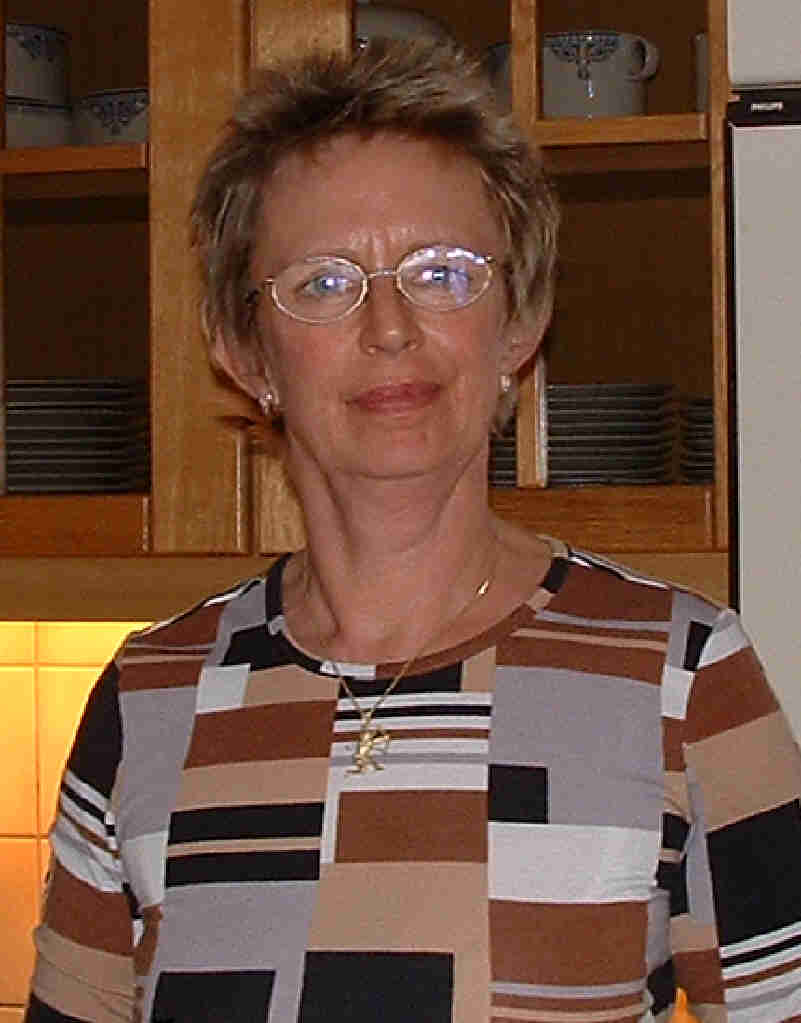 <b>Ilse-Marie</b> Belsemeyer Baumgrab - Ilse-800